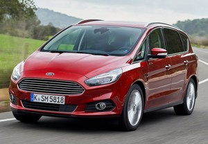 FORD S-Max 2.0TDCi Panther ST-Line 190