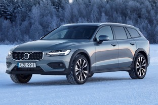 VOLVO V60 Cross Country B5 AWD Aut. 250