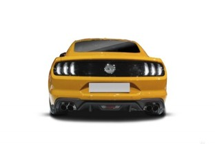 FORD Mustang Fastback 2.3 EcoBoost 214kW