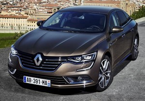 RENAULT Talisman dCi Business Blue 88kW