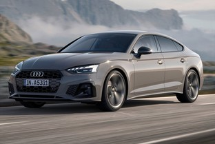 AUDI A5 Sportback 40 TFSI Advanced S tronic