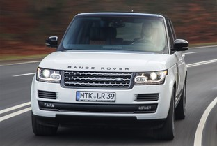 LAND-ROVER Range Rover 3.0D I6 MHEV HSE 4WD Aut.