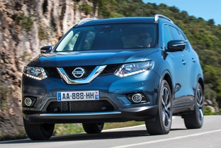 NISSAN X-Trail 1.3 DIG-T Acenta 4x2 DCT