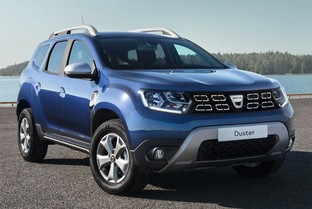 DACIA Duster 1.5Blue dCi Essential 4x2 85kW