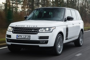 LAND-ROVER Range Rover 2.0 i4 PHEV Westminster 4WD Aut.