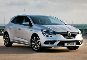 RENAULT Mégane S.T. 1.3 TCe GPF Life 74kW