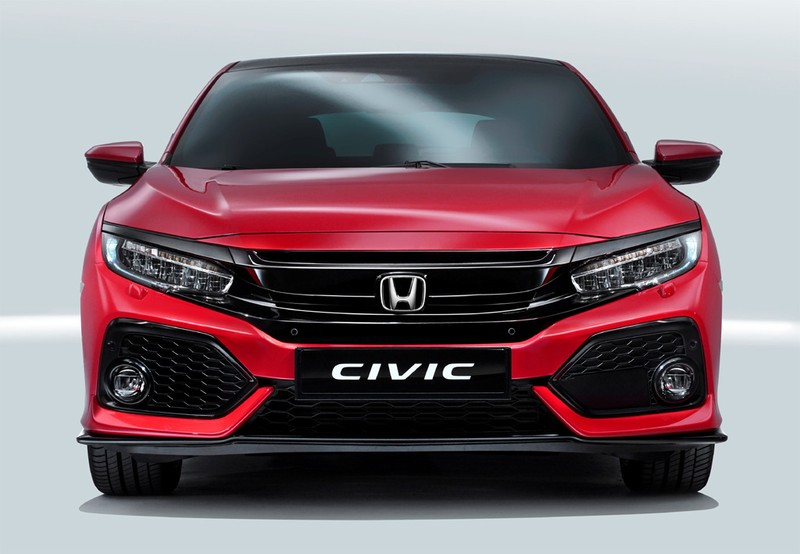 Civic 1.0 VTEC Turbo Elegance Navi