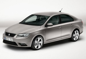 SEAT Toledo 1.0 EcoTSI S&S Reference Edition 95