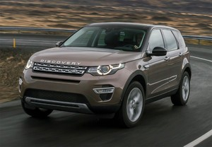 LAND-ROVER Discovery Sport 2.0eD4 SE 4x2 150