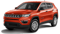JEEP Compass 1.4 Multiair Business 4x2 103kW