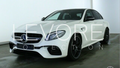 MERCEDES-BENZ Clase E AMG 63 S 4Matic+ 9G-Tronic