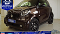 SMART fortwo 60kW81CV electric drive coupe