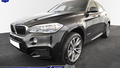 BMW X6  BMW  xDrive-30d M-Sport LED/GSD/H-UP/H&K/D-ASS/20