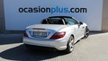 MERCEDES-BENZ Clase SLK SLK 200 BlueEfficiency
