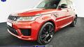 LAND-ROVER Range Rover Sport  Land Rover RRS SDV6 HSE-Dynamic PIX-LED/PANO/B-PA/el.AHK/22