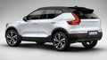 XC40 T2 Inscription