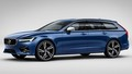 V90 T6 Twin Recharge R-Design AWD