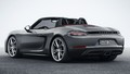 Boxster T
