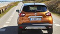 Captur TCe GPF Limited 96kW