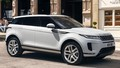 Evoque 2.0 P250 R-Dynamic HSE AWD Aut. 250
