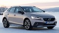 V40 Cross Country D2 Plus 120