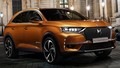 DS7 Crossback 1.5BlueHDi Drive Eff. Performance Line Aut.