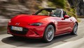 MX-5 2.0 i-Stop i-Eloop Zenith Soft Top