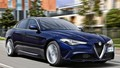 Giulia 2.0 Executive Aut. 200