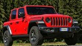 Wrangler Unlimited 2.2CRD Sport 8ATX