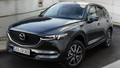 CX-5 2.0 Zenith White Leather 2WD 121kW
