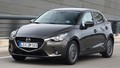 Mazda2 1.5 Skyactiv-g Black Tech Edition Aut. 66kW