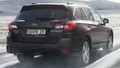 Outback 2.5i Executive Plus S Lineartronic