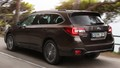 Outback 2.5i GLP Executive CVT