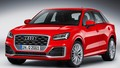 Q2 35 TFSI Black line edition 110kW