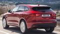 F-Pace 2.0 i4 R-Dynamic S Aut. AWD 250