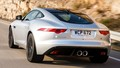 F-Type Convertible 3.0 V6 Chequered Flag AWD Aut. 380