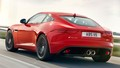 F-Type Convertible 5.0 V8 R-Dynamic AWD Aut. 450