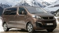 Traveller 1.6BlueHDI Business Standard 120