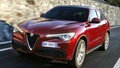 Stelvio 2.2 Executive AWD 190 Aut.