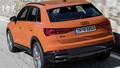 Q3 35 TFSI Advanced