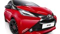 Aygo 70 x-cite x-shift