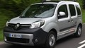 Kangoo Combi 1.5dCi Blue Limited 85kW