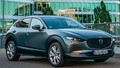 CX-30 2.0 Skyactiv-X Zenith Black Safety 2WD Aut 132kW