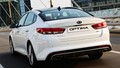 Optima 1.6CRDi VGT Eco-Dynamics GT Line