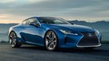 LC 500h Sport +