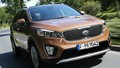 Sorento 2.2CRDi Emotion 4x4