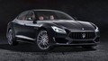 Quattroporte GranSport