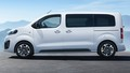 Zafira Life 1.5D M Business
