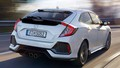 HONDA Civic 1.5 VTEC Turbo Sport