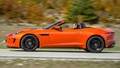 F-Type Convertible 2.0 I4 300